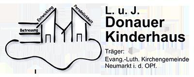 """Evangelischer Kindergarten """"Zur Heubrücke"""""""