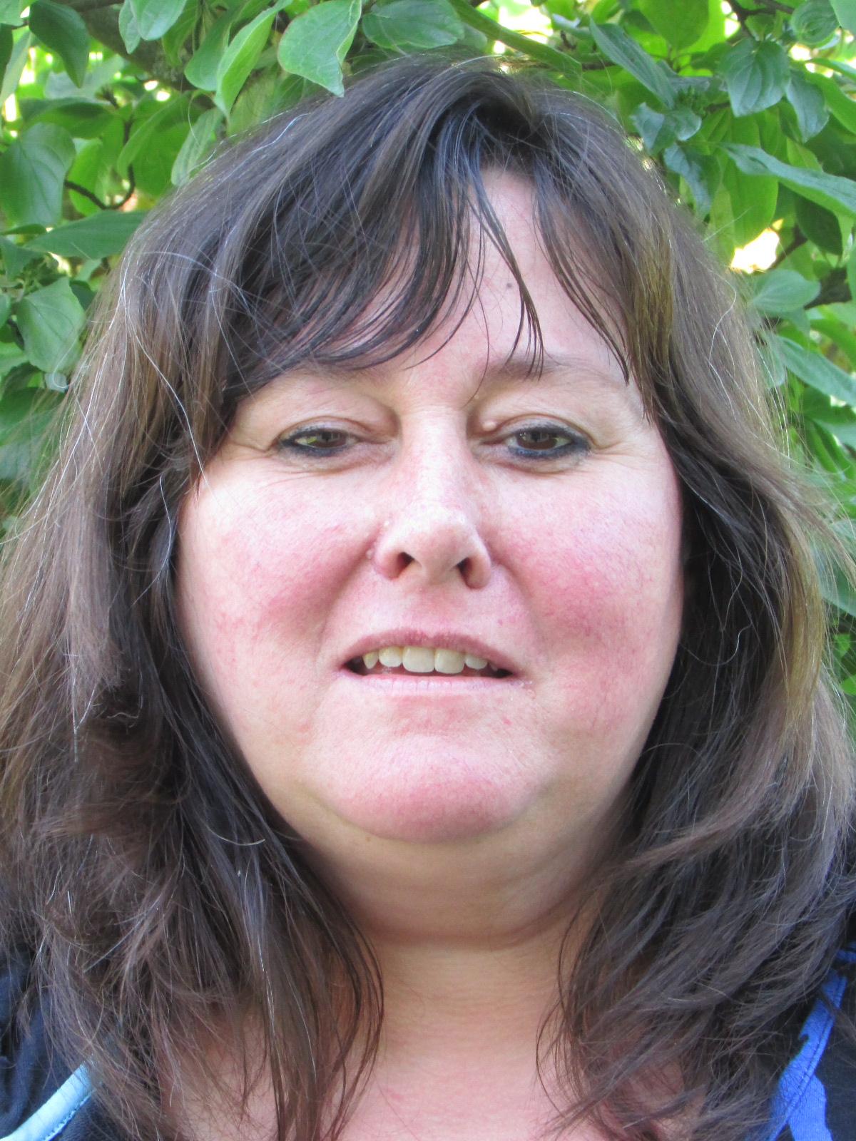 Tanja Hafner