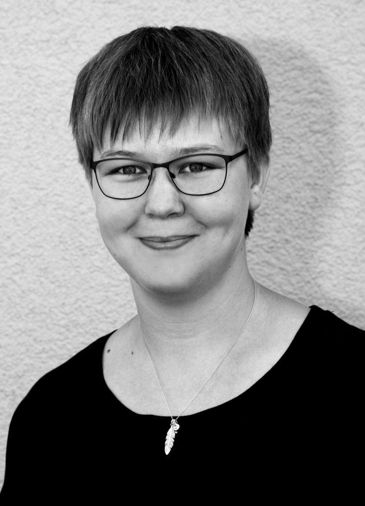 Alina Habermann